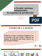ZZ04 1A El texto formal 2017-III PPT-1