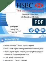 HSBC-World's Local Bank