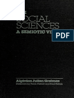 The Social Sciences, a Semiotic View - Algirdas Julien Greimas.pdf