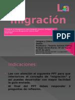 PPT MIGRACION SEGUNDO MEDIO 30 DE MARZO.pptx