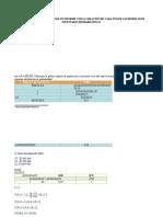 TareaFase 3- Preparar y presentar un informe con la solución de cada uno de los Modelos de Inventario Probabilístico-