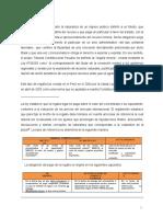 REGIMEN ESPECIALES DE LA ACTIVIDAD MINERA
