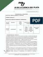 Programa Derecho Comercial y Empresario 2019.pdf