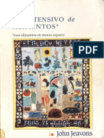 John Jeavons El MeTodo de Cultivo Biointensivo