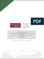 El conflicto socioambiental del páramo Santurbán. Un análisis bioético con enfoque de ecología politica.pdf