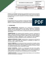 13. PROCEDIMIENTO DE COMERCIALIZACION V2 (2)