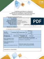Guía de actividades y rúbrica de evaluación - Momento 3 - Recolección de Información (1)