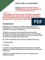 DIOS NOS CONOCE PERO.docx