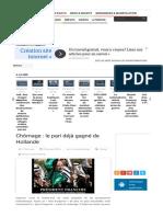 Chômage _ le pari déjà gagné de Hollande _ Réseau International.pdf