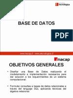 Base De Datos - Base De Datos.ppt
