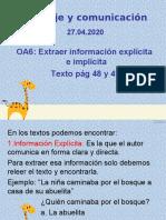 27.04 informacion explicita e implicita