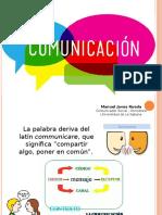 Clase 1 Comunicación