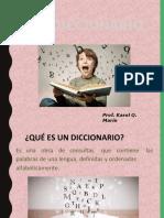 TEMA 1 - EL DICCIONARIO EINSTEIN.pptx