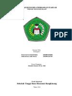 Prinsip Ekonomi Islam (Kelompok 1)