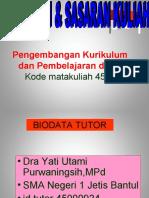 Kuliah-1, Penjelasan Umum