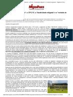 _Jurisprudência defensiva__ o CPC_15, a _taxatividade mitigada_ e a _vontade do legislador_ - Migalhas de Peso