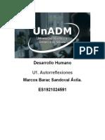 U1. Autoreflexiones