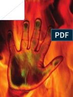 Cuidados en los pacientes quemados