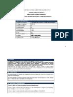 SILABO CONCENSUADO CONSTITUCION Y DDHH (1)