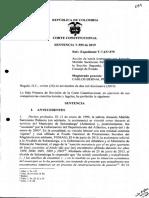 SENTENCIA T-555 - 2019 - CORTE COSNTITUCIONAL -SANCION MORA.pdf