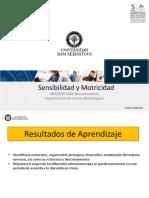 Clase 05 Sensibilidad y Motricidad DBIO 1039-1062