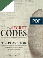 Alaa Alsadi - The Secret Codes