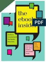 The eBook Insider