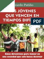 Los Jóvenes que vencen en Tiempos Difíciles - Gerardo Patiño.pdf