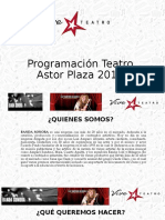PARRILLA ASTOR PLAZA