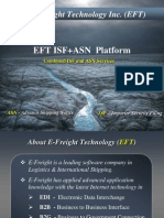 ISF ASN Importer
