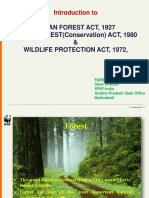 Law-IndianForest Act