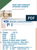 bank pert 1