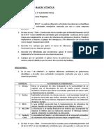 Examen Final - Gestion de programas y portafolios