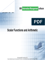 6-Scalar Functions and Arithmetic