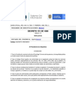 Decreto de Prensa (155 de 1888)
