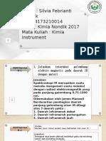 Lisan (Instrument)_Silvia Febrianti Sitinjak_Kimia Nondik 2017.pptx