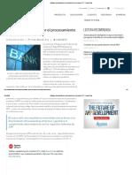 Software para amplificar el procesamiento de préstamos PPP - Appian Blog