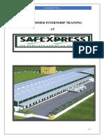 SAFEXPRESS SIP REPORT MBA PDF.pdf