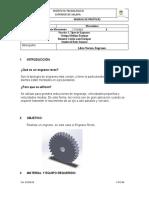 Practica 1 (Engrane Recto)