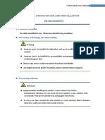 V Chem Next User's Manual