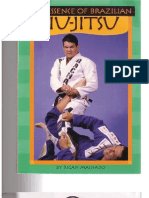 Machado Rigan - The Essence of Brazilian Jiu-jitsu English