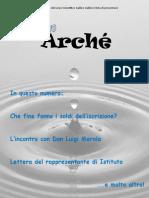 Il Nuovo Archc3a8 Blu2