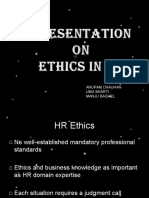Ethical Issues in MBA HR.ppt