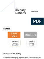 Preliminary Notions PPT for students.pptx