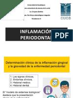 INFLAMACIÓN PERIODONTAL, PRESENTACIÓN LMLA.pptx
