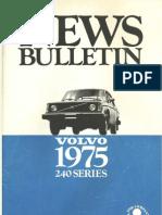 Volvo 2xx 1975