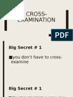 CROSS-EXAMINATION.pptx