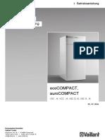 Betriebsanleitug_ecoCOMPACT, auroCOMPACT