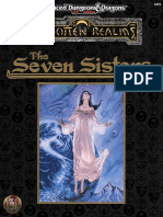 FOR6 - The Seven Sisters
