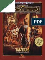 FRE2 - Tantras